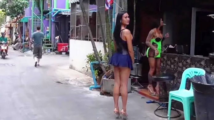 Thai Ladyboy, What is it and How to Spot | TravelTrained